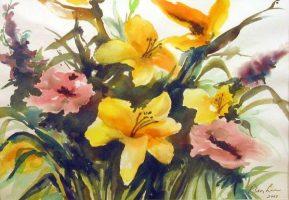 Floral (C)